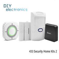 Sonoff RF Bridge Door&Window Detector PIR 433Wifi Remote Smart Switch Home US