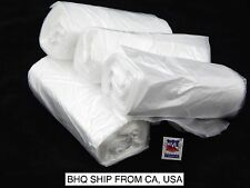 "200 FOOT TUB LINERS FOR ION DETOX IONIC AQUA FOOT SPA (31""L X 24""W)"