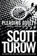 Pleading Guilty by Scott Turow (Paperback, 2014)