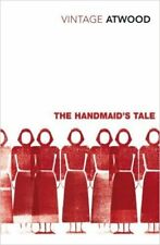 NEW The Handmaid's Tale By Margaret Atwood Paperback (Free Shipping)