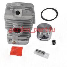 49MM Zylinder Kolben Membran für STIHL 039 MS390 MS290 MS310 Motorsäge Bauteil