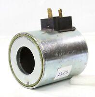 Bosch Solenoid Coil 1 837 001 140  1837001140 24V 1.8A