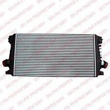 VAUXHALL ASTRA J (2009-) DIESEL TURBO INTERCOOLER 13267647 NEW