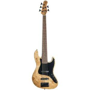 Michael Kelly Custom Collection Element 5R 5-String Bass Guitar