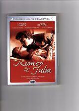Romeo & Julia (2005) DVD #14218