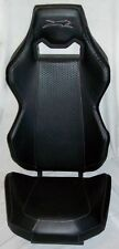 Arctic Cat Black Bucket Seat Assembly WildCat 1000 2012-2013 4506-532