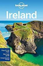 Lonely Planet Ireland by Lonely Planet, Catherine Le Nevez, Ryan Ver Berkmoes, Neil Wilson, Damian Harper, Fionn Davenport (Paperback, 2016)