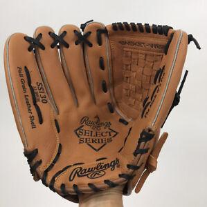 "Rawlings Select Series 13"" Baseball Glove Model SS130 LHT"