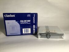 Clarion Caa-397-900 Cd Changer 6 Disc Magazine Cartridge - Brand New! Land Rover
