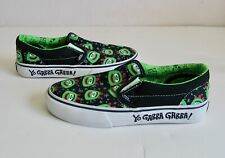 Vintage NOS Vans Off The Wall Yo Gabba Gabba Shoes Skate Skateboard Kids 3