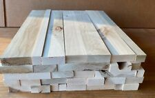 Full Box of Maple Scrap Boards, Craft Wood