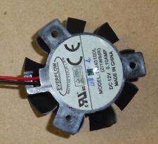 37mm ASUS ATI NVIDIA VGA Video Card Fan Replacement 26mm 2Pin T124010DL #M387 QL