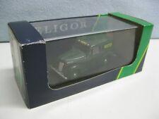 ELIGOR 1/43 voiture miniature RENAULT JUVAQUATRE POSTES 1:43 collection juva 4