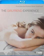 THE GIRLFRIEND EXPERIENCE: SEASON 1 - BLU RAY - Region A - Sealed