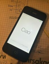 erApple iPhone 4s - 8GB - Schwarz (Ohne Simlock) A1387 Neuwertig!