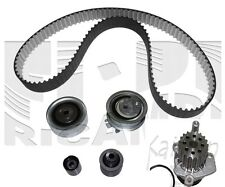 KIT COURROIE DE DISTRIBUTION ORIGINAL + POMPE+COURROIE SERT. VW GOLF VI 1.6 TDI
