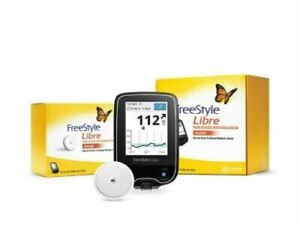 Freestyle Monitoring Reader FREE SHIPPING WITH FAST DELIVERY