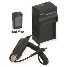 NB5L NB-5L BATTERY CHARGER FOR CANON POWERSHOT SD900 SD990 SX200 SX210 SX230