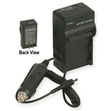 NP-60 NP60 BATTERY CHARGER FOR FUJIFILM FINEPIX MCC228RSBLK HD DC-6300 CAMERA