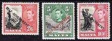 Pre-Decimal Mint Never Hinged/MNH Maltese Stamps (Pre-1964)