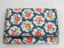 Cath Kidston Provence rose blue oilcloth Oyster card holder  travel card case