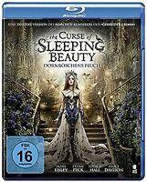 The Curse of Sleeping Beauty - Dornröschens Fluch [B...   DVD   Zustand sehr gut