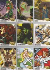Legends & Lore (Sadlittles) - 10 Card Preview Set #PS1-10