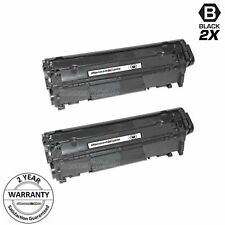 2 FX10 Toner Cartridge for Canon 104 ImageClass MF4350d