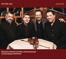 Benjamin Schmid - Hot Club Jazz [New CD]