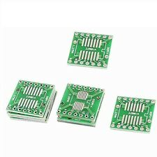 5PCS SOP14 SSOP14 TSSOP14 to DIP PCB SMD DIP/Adapter plate Pitch 0.65/1.27mm