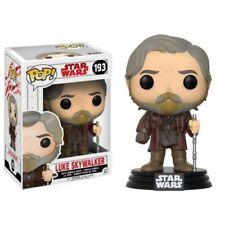 Figuras de acción de TV, cine y videojuegos figura de Luke Skywalker, Star Wars