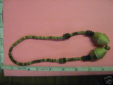 Wood Beads Necklace, Pendants, Necklace Jewelry, Wood Neck piece charm 1pc