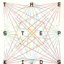 THE STEPKIDS - 2011 - 12 TITRES - CD NEUF NEW NEU