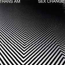 Sex Change 2007 by TRANS AM EXLIBRARY