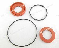 "Wilkins 1/2"" & 3/4"" 420 Rubber Repair Kit RK12-420R Backflow Preventer PVB"