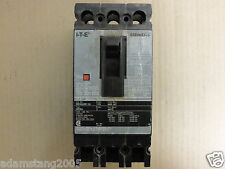 ITE Siemens HED HED63B110 3 pole 600V 110 amp BLACK AND GREY Circuit Breaker