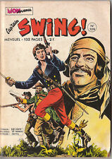 SWING n°109 - Mon Journal 1975 - TBE