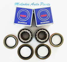 2 NSK Japanese REAR Wheel Bearing W/Seal for LEXUS LS400 / SC400 / SC300 /GS300