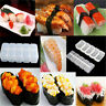 Japan Nigiri Sushi Mold Rice Ball 5 Rolls Maker Non Stick Press Bento Tools RS