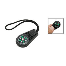 K9 Portable Compass with Lanyard Mini Travel Mountaineering