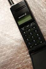 ERICSSON GF 388 (GF388) GSM FLIP PHONE 1995 VINTAGE (NO 337)