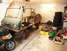 Ersatzteile Steyr-Puch Haflinger 703AP ggf. 500 650 700AP: 1x Starter-Handkurbel