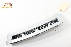 INFINITI QX70 FX50 FX35 FRONT LEFT FENDER AIR VENT GRILLE MOLDING OEM 2009-17 ✔️