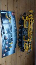 Lego Technic Mobilkran 42009