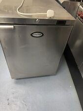 More details for foster lr150 under counter freezer
