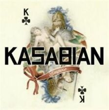 Kasabian Empire CD 11 TRK European Columbia 2006