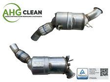 Original Dieselpartikelfilter DPF BMW 320d E90 E91 E92 163 PS 18307812279