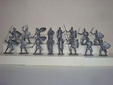 Jecsan 60 mm Ancient Romans - 2 Sets of 8 Poses
