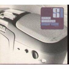 Space Monkeys Sugar cane (1998)  [Maxi-CD]