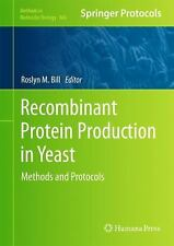 Recombinant Protein Production in Yeast : Methods and Protocols 866 (2012,...